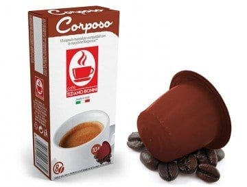 Corposo Coffee Blend (50 counts)
