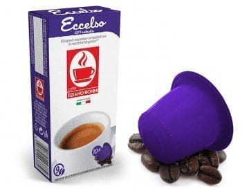 Eccelso Coffee Blend