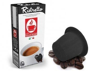 Ristretto Coffee Blend