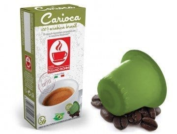 Carioca Coffee Blend (50 counts)