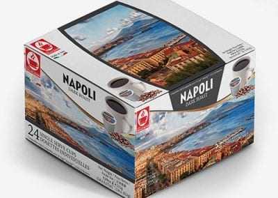Napoli K-Cup