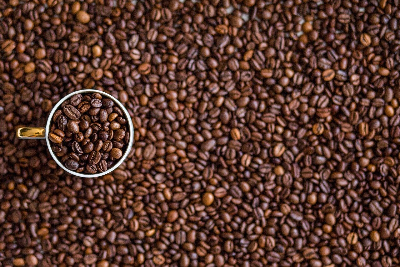 Coffee is natural and can be sweeten naturally